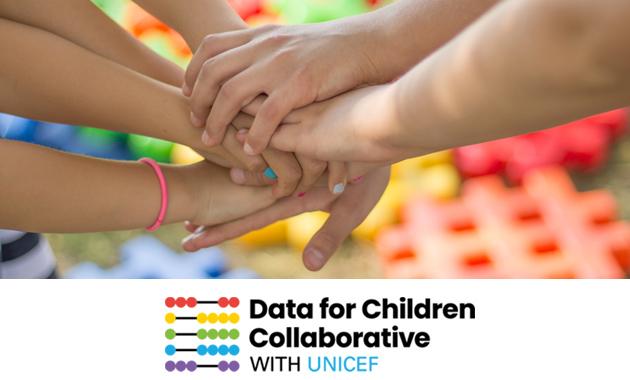 Data for Children Collaborative logo