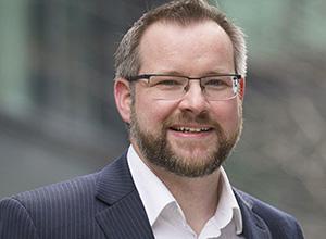 Brian Hills - Deputy CEO